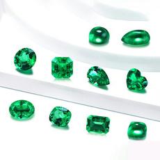 Natural, Jewelry, spinel, greengem