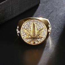 yellow gold, ringsformen, DIAMOND, engagementweddingring