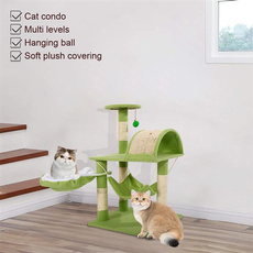 cute, cattoy, cattree, cattower