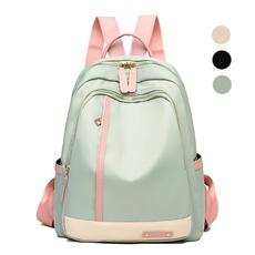 Shoulder, waterproof bag, School, Fashion