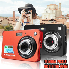 videocamera, Photo, Photography, Lens