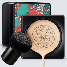 foundation, Concealer, Mushroom, Beauty