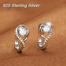Sterling, DIAMOND, Joyería de pavo reales, Gifts