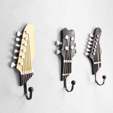 Guitars, wallhanger, Keys, Bags