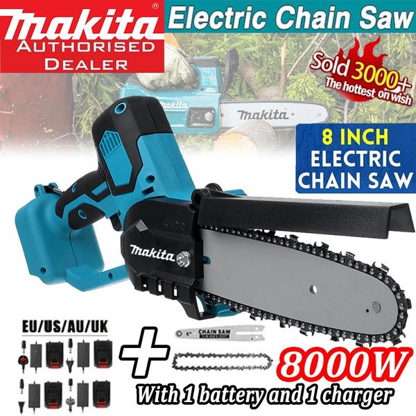 Fashion, Electric, Chain, Battery