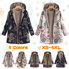 fur coat, Fashion, fluffy, winter fashion
