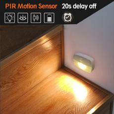 bedroom, Sensors, pirmotionsensorlamp, Closet