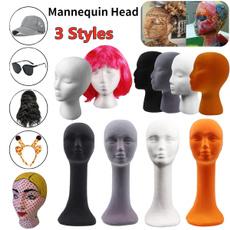 wig, Head, Jewelry, Beauty