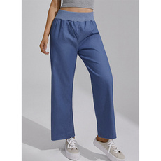 Fashion, straightjean, pants, Denim