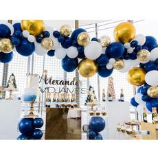 goldballoon, Jewelry, gold, Balloon
