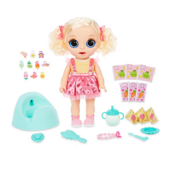 , Magic, doll, Baby