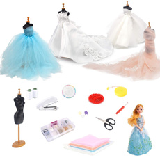 autolisted, Fashion, Dress, Sewing