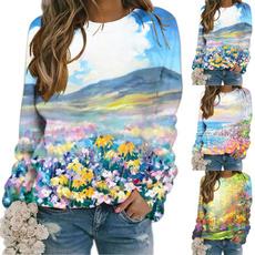 Fashion, Plus Size, Shirt, Sleeve