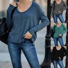shirtsforwomen, blouse, Plus Size, loosetopsforwomen