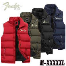 Vest, Fashion, Winter, menwaistcoat