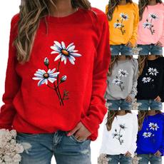 women pullover, Fashion, Long Sleeve, winter fashion