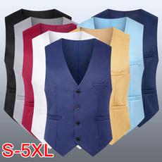 slimfitvest, Vest, Plus Size, Waist Coat