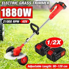 grasscutter, powermower, lawnmower, weedingmachine