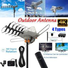 antennaadapter, Outdoor, uv, Antenna