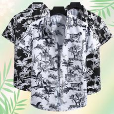 flowershirt, #Summer Clothes, Fashion, Shirt