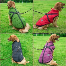 jackerforpet, winterdogsweater, Vest, warmjacket