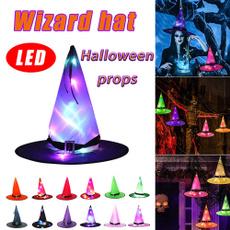 wizardhat, Fashion, Cosplay, Festival