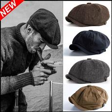 casualhat, winter cap, Men's Fashion, Vintage