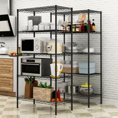 kitchenstoragerack, storagerack, storageshelvingunit, Heavy Duty
