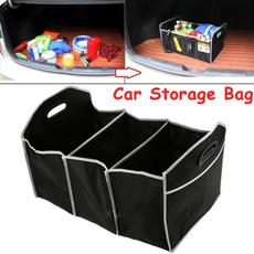 carfoldablebox, Box, Storage, carstoragebag