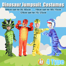 dinosaurjumpsuit, childrenspajama, Cosplay, Clothes