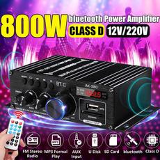 soundamplifier, audioamplifiercar, Home & Living, superloudspeaker