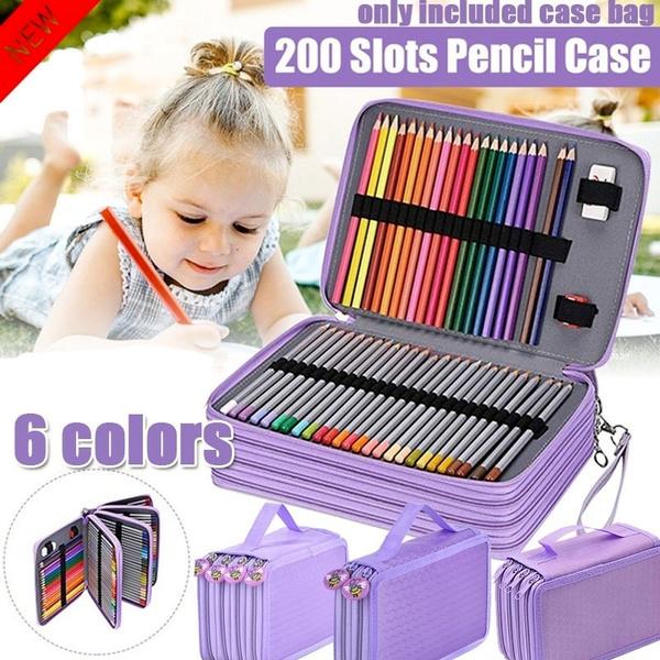case, pencilscase, Capacity, luggageampbag