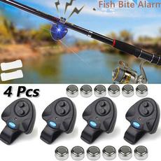 fishingalert, Mini, Outdoor, bitealarm