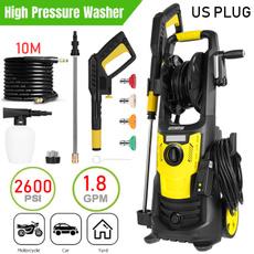 vehiclewasher, cleanertool, Electric, pressurewasherpump