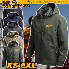 windproofjacket, Fashion, hooded, Waterproof