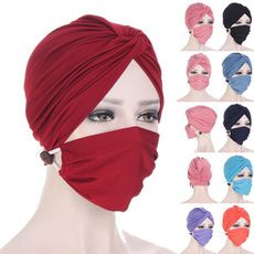 Polyester, Fashion, buttoncap, Head