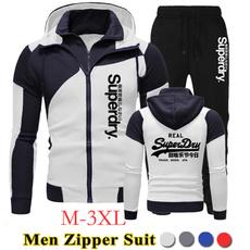 Hoodies, Fashion, men's suits, mensjoggersuit