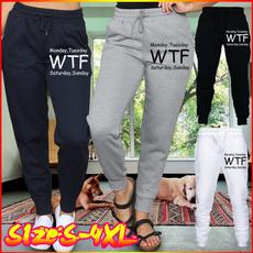 runningpant, Outdoor, cottonpant, pants