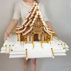 building, Box, DIAMOND, Jewelry