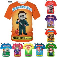 Summer, Funny T Shirt, Fashion, Cool T-Shirts