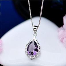 DIAMOND, Jewelry, Gifts, Diamond Necklace