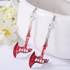 ghost, Dangle Earring, Jewelry, earringjewelry