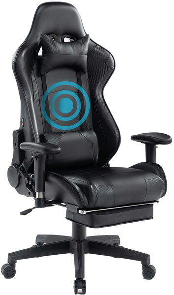 Video Games, chairmassage, gamingchair, Office