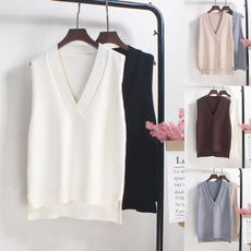 Vest, Fashion, Winter, autumn and winter
