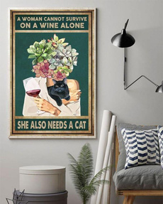 trymybest, Flowers, Posters, Cats