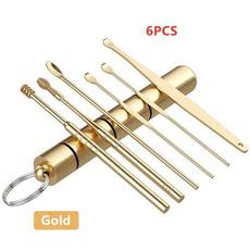 Steel, homeessential, cleaneartip, Jewelry