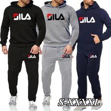 sweatshirtpantsset, autumnwinter, mencottonsweater, sportsuitmen