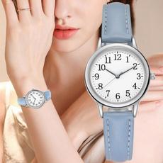 Fashion Accessory, Fashion, Simple, quartz watch
