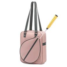 tennis racket bag, Shoulder Bags, Outdoor, Capacity