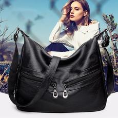 women bags, zipperbag, Tote Bag, Women's Fashion